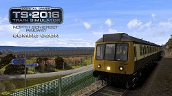 The Train Simulator
